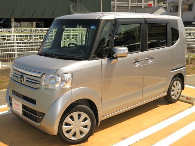 ホンダ G・Lパッケージ ナビ フルセグTV ETC ワンオーナー車
