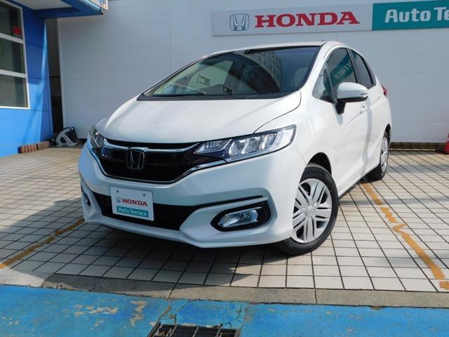 ホンダ 13G・L ホンダセンシング 当社展示車 ホンダセンシング