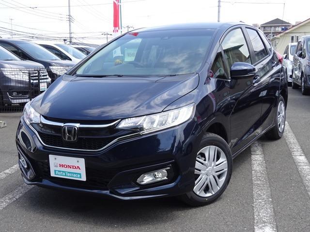 13G・L ホンダセンシング 展示車インターナビ バックカメ(1枚目)