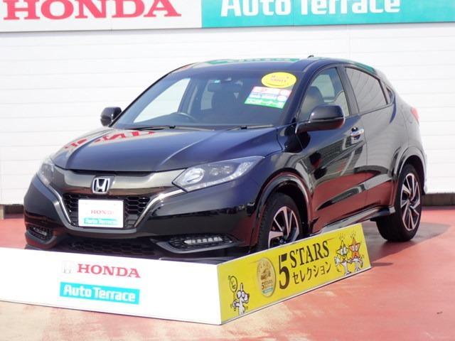 ホンダ RS・ホンダセンシング ホンダセンシング 3年保証付