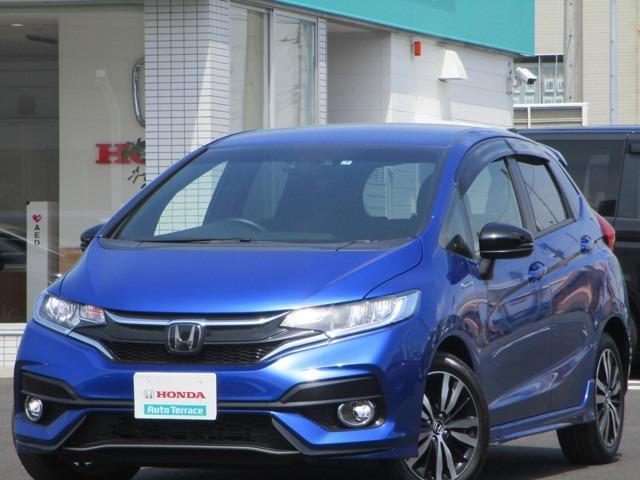 ホンダ S ホンダセンシング 試乗車 デモカー ETC ドラレコ