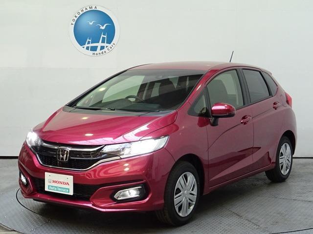ホンダ 13G・L ホンダセンシング 当社展示車メモリーナビETCリ