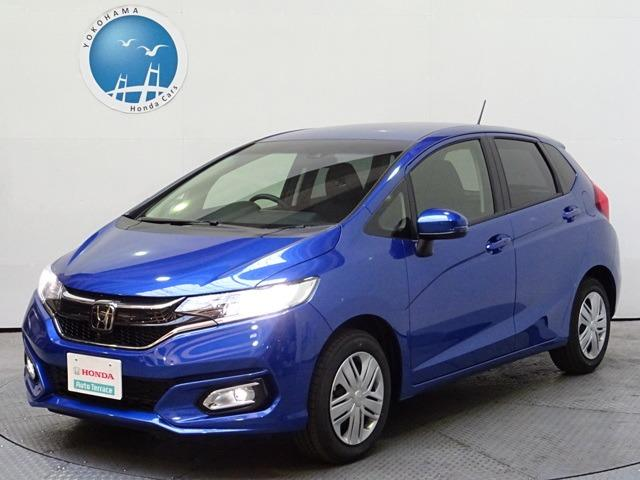 13G・L ホンダセンシング 当社展示車メモリーナビETCリ(1枚目)