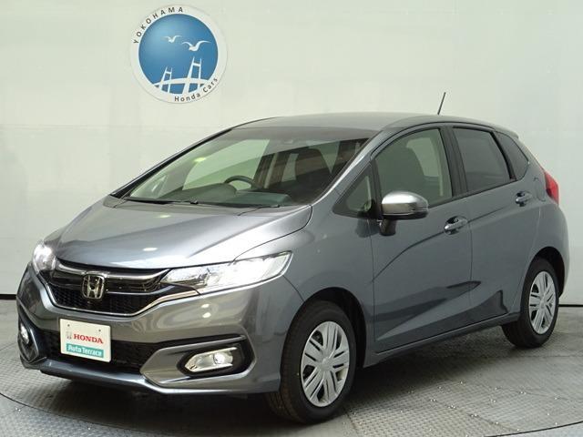 ホンダ 13G・L ホンダセンシング 当社展示車フルセグメモリーナビ