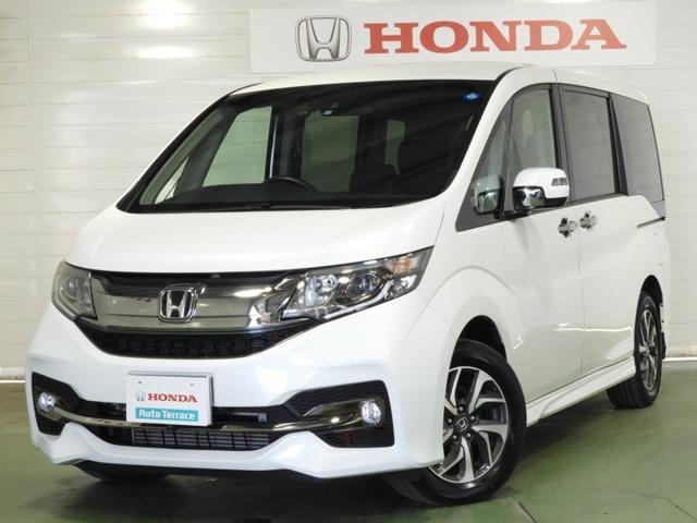 ホンダ スパーダ・クールスピリット4WD ホンダセンシング