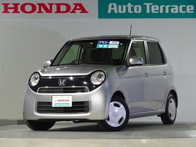 ホンダ スタンダード・L 元当社デモカー オーディオレス ETC