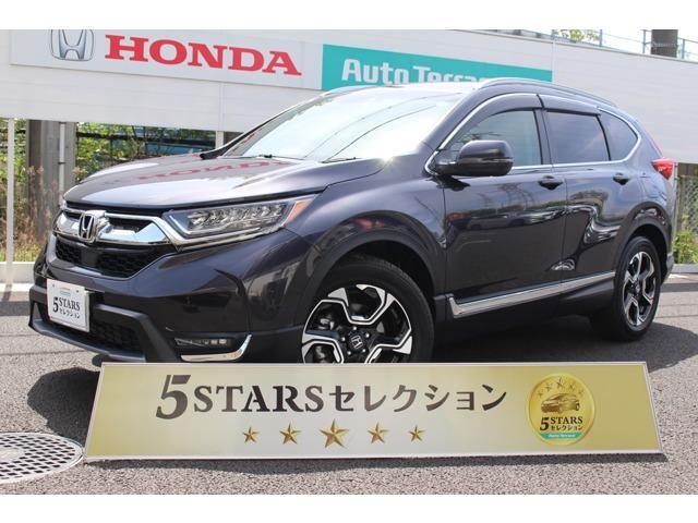 ホンダ EX・マスターピース 当社元試乗車 7人乗り ドラレコ