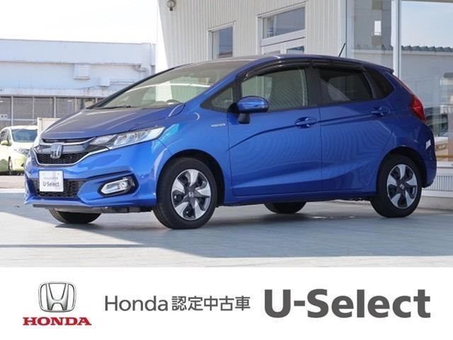 ホンダ L ホンダセンシング デモカー・ナビ・衝突軽減ブレーキ・ET