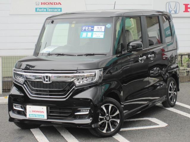 ホンダ G・EX 元当社デモカー オーディオレス
