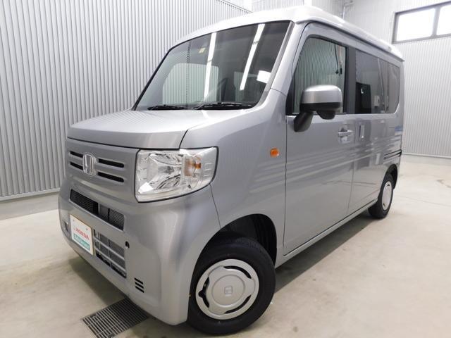 N−VAN(ホンダ) L・ホンダセンシング 中古車画像