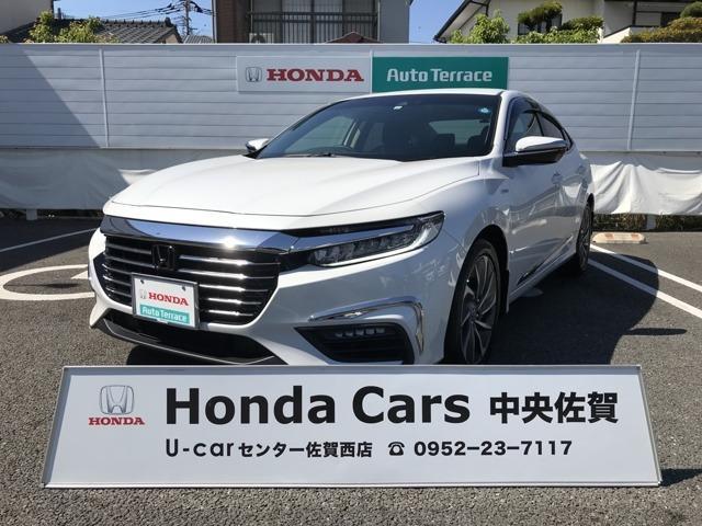 ホンダ EX 当社デモカー Rドラレコ