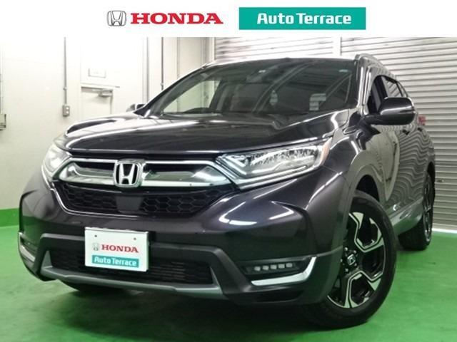 ホンダ EX・マスターピース 衝突軽減ブレーキ メモリーナビ