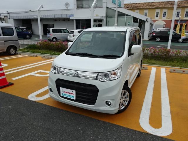 スズキ X 軽自動車 HDDナビ フルセグTV ETC
