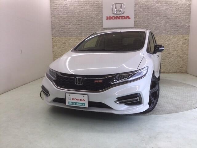 ホンダ RS・ホンダセンシング 当社デモカー 純正メモリーナビ