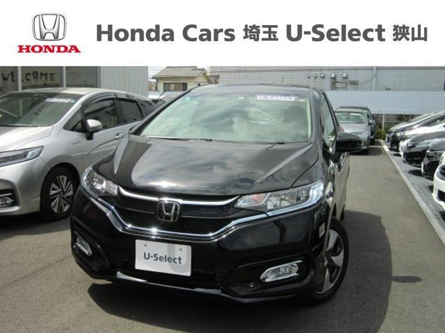 ホンダ L ホンダセンシング ・元デモカー・ナビ・リアカメラ・ETC