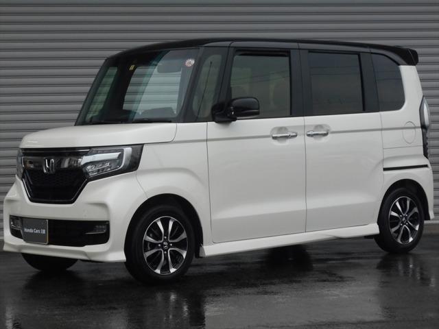 ホンダ G・Lホンダセンシング 当社デモカー(元試乗車) 8インチナ