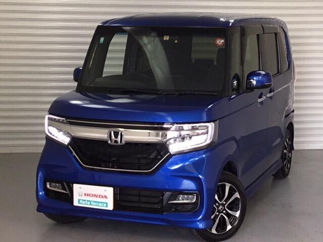 ホンダ G・EXホンダセンシング 当社社有車