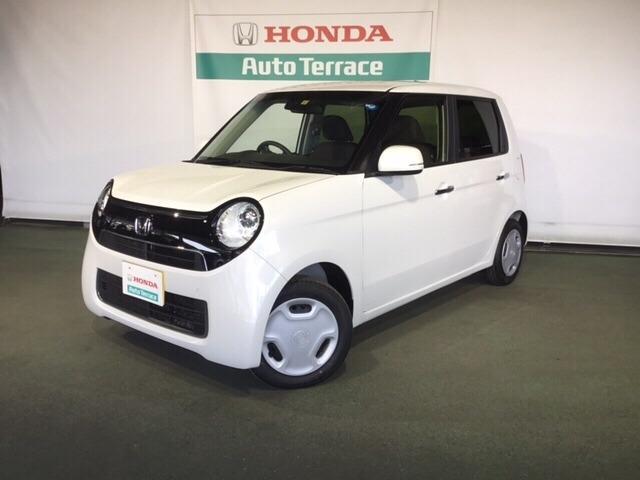 ホンダ スタンダード・L 弊社デモカー使用車 純正オーディオ