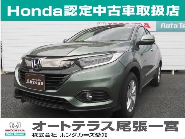 ホンダ X・ホンダセンシング 禁煙車 当社デモカー メモリーナビ