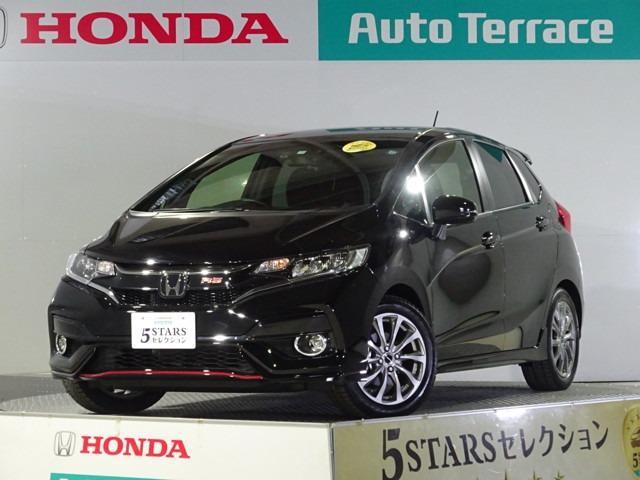 ホンダ RS ホンダセンシング 5STARSセレクション 純正メモリ