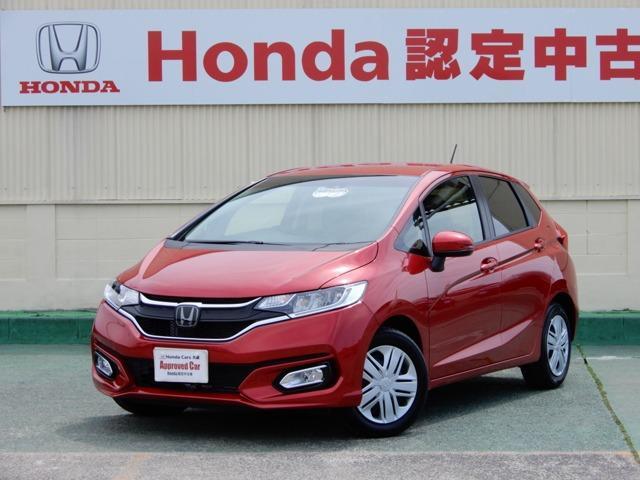 ホンダ 13G・Fパッケージ コンフォートエディション 当社デモカー