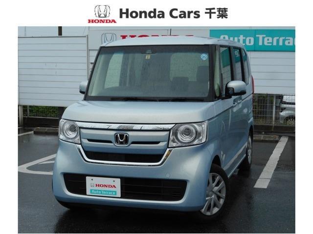 ホンダ G・Lターボホンダセンシング デモカー試乗車HondaSEN