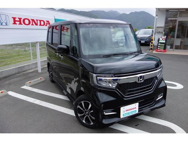 ホンダ G・Lホンダセンシング 当店元代車 メモリーナビ装備車