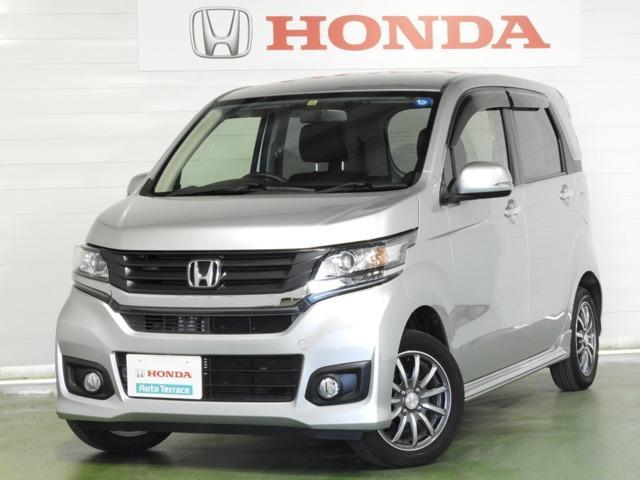 ホンダ G ギャザズナビ 4WD