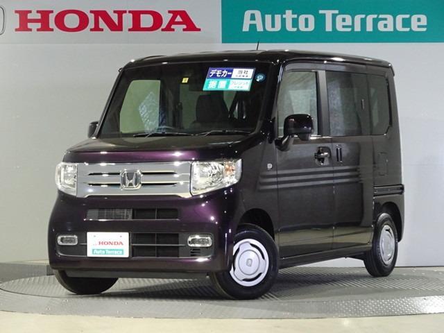 ホンダ クール・ターボホンダセンシング 元当社デモカー 純正メモリー