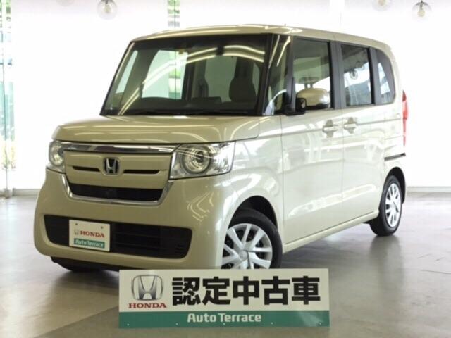 ホンダ G・Lホンダセンシング レンタアップ車