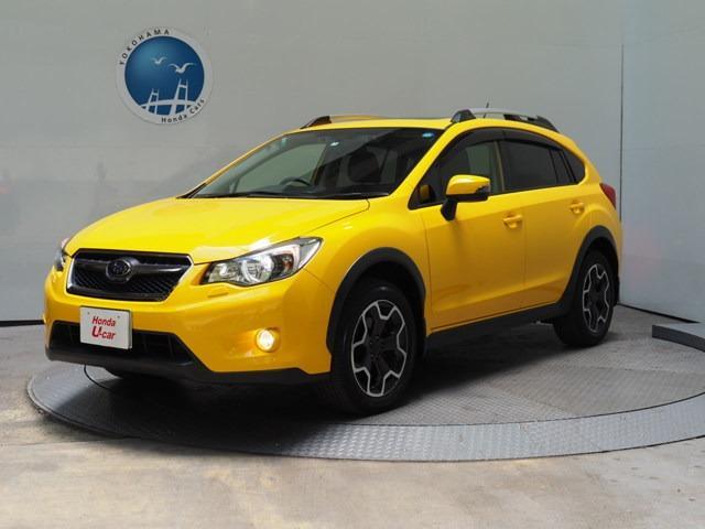 スバル 2.0i-L アイサイト ポップスター 4WD ワンオーナー