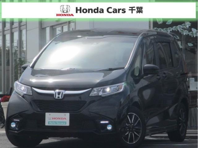 ホンダ モデューロX ホンダセンシング 試乗車 デモカー 運転補助