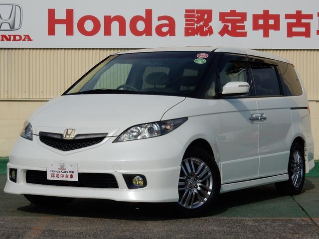ホンダ X HDDナビ 左パワードア ワンオーナー車