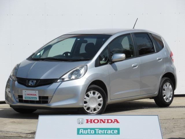 ホンダ 13G・スマートセレクション ファインスタイル 特別仕様車