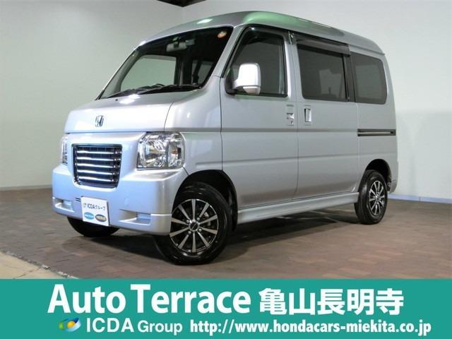 ホンダ G 社外SDナビTV ドラレコ ETC 4WD ワンオーナー