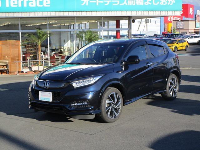 ホンダ RS・ホンダセンシング ワンオーナーシートヒーター
