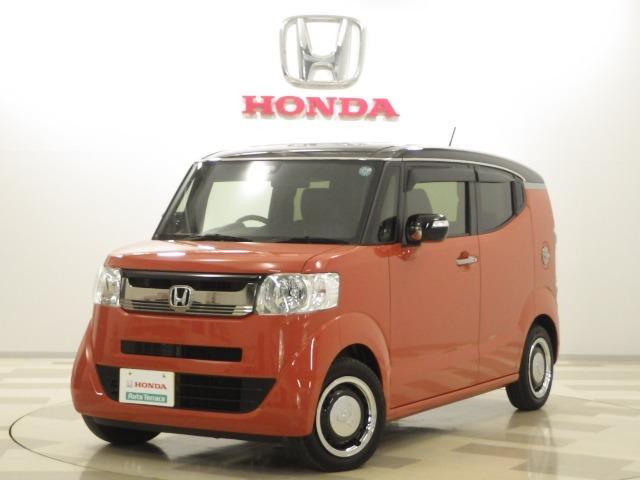ホンダ G・Lインテリアカラーパッケージ ワンオーナー ドライブレコ