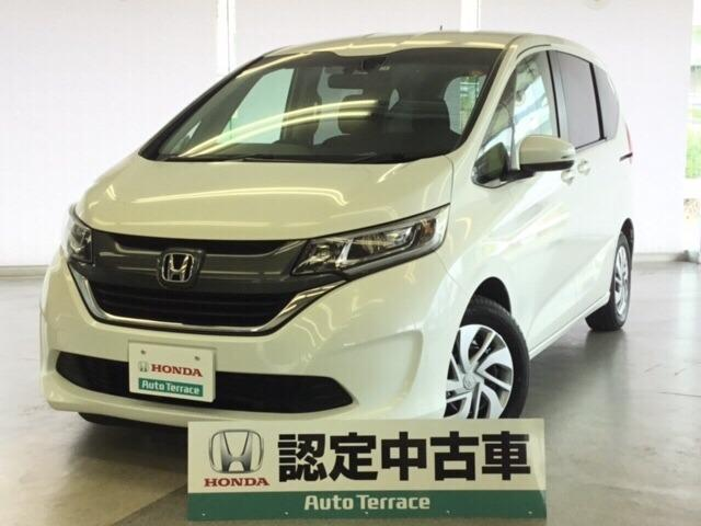 ホンダ 1.5 G サイドリフトアップシート車 福祉車両