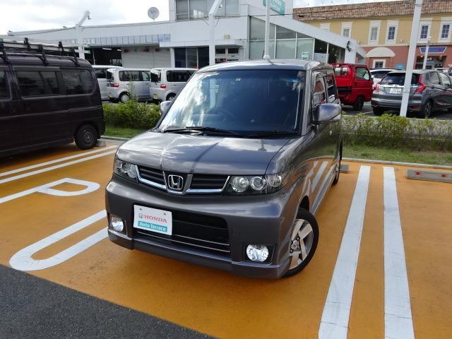 ホンダ W 軽自動車 HDDナビ ワンセグV