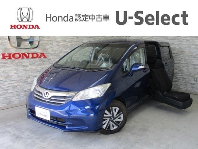 ホンダ X エアロ 福祉車両 純正CD