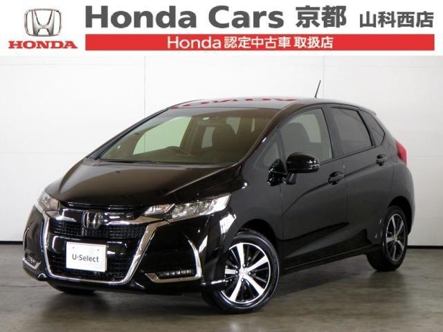 ホンダ 13Gモデューロスタイル ホンダセンシング デモ車ETCナビ