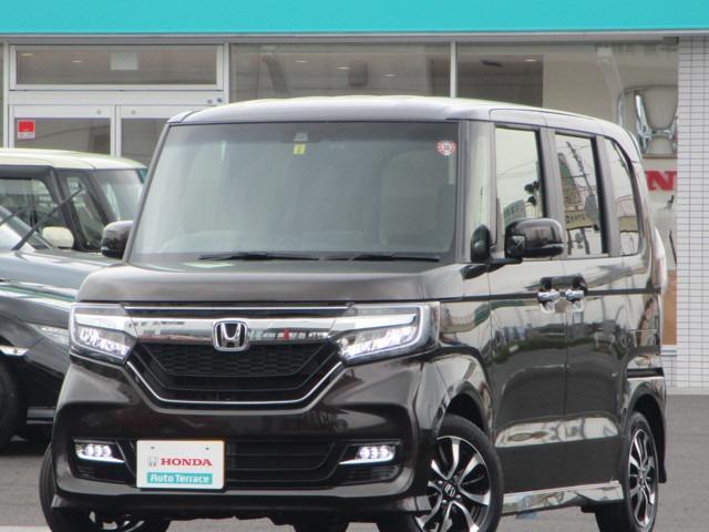 ホンダ G・EXホンダセンシング運転支援 試乗車デモカー ドラレコ