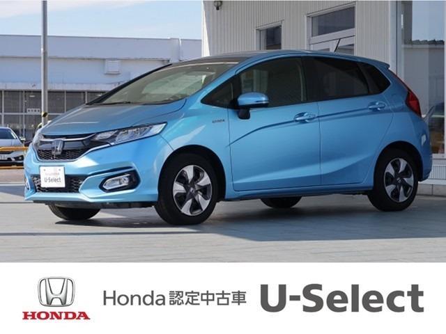 ホンダ F デモカー・ナビリヤカメラ衝突軽減ブレーキ