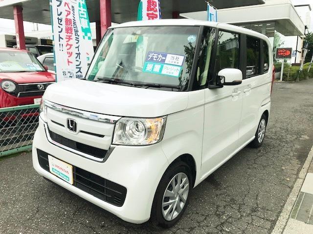 ホンダ G・EXホンダセンシング デモカー 左電動 ナビスペ
