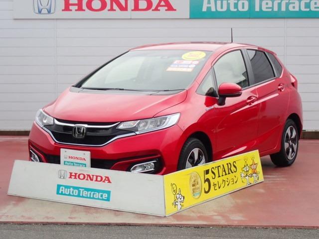 ホンダ L ホンダセンシング 3年保証付 当社試乗車 純正ナビ