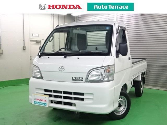 トヨタ 660 スペシャル エアコン・パワステバージョン 3方開
