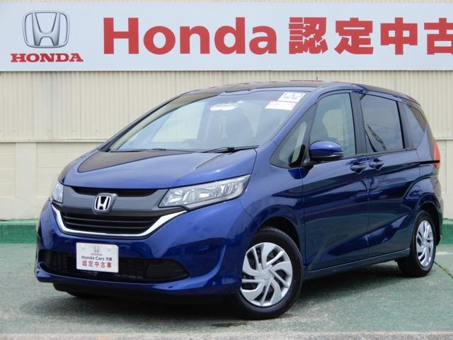 ホンダ G・ホンダセンシング 当社デモカー 59