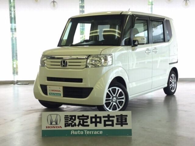 ホンダ G SSパッケージ ギャザズナビ・ワンセグ・Rカメラ