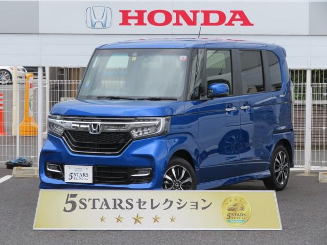 ホンダ G・Lホンダセンシング 当社試乗車 Hセンシング 8インチナ