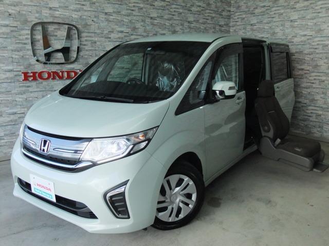 ホンダ 1.5 G サイドリフトアップシート車 福祉車両 サイドリフ
